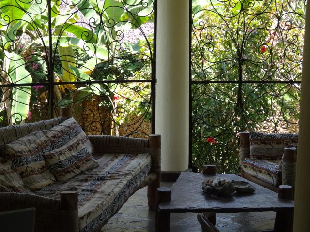 Day #165 in lockdown in Mumbai, India hotel…Living in Kenya, adaption in 2013…